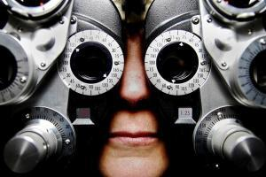 Optometrist debt collection