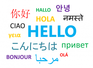 Multilingual Collections