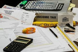 tax debt recovery