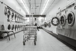 Laundry Collections