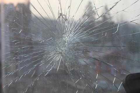 Glass Repair debt
