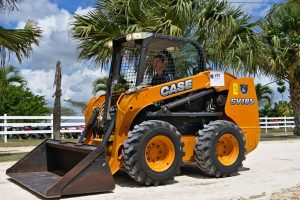 equipment rental collections